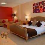 Antoinette Hotel Wimbledon Foto