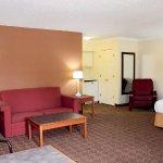 Foto de La Quinta Inn Lafayette North