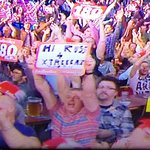Xtreeemz at the darts.