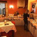 Foto de Hotel Colomba d'Oro