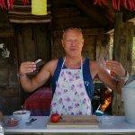 صورة فوتوغرافية لـ Cooking in Kas - Making Mezes Easy