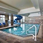 TownePlace Suites Sudbury Foto