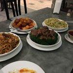 Foto de Dragon Fort Restaurant
