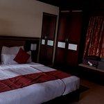 Photo de Lake Palace Resort