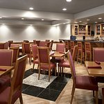 Four Points by Sheraton Prince George resmi