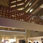 Sheraton Houston Brookhollow Hotel Foto