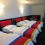 Photo de Hotel Allegra