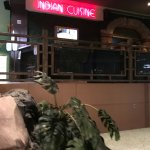 Great Indian food in Las Vegas in the center of the Strip! Worth the visit! Had dinner (not buff