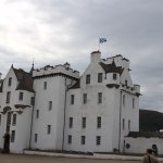 Photo de Blair Castle and Hercules Gardens