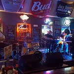 Bands every Sat night, check the website for latest schedule