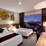 Grand View Suite Room