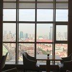 InterContinental Shanghai Pudong Foto