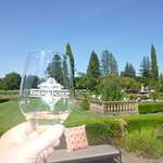 Raise a glass of Chardonnay at Kendall-Jackson Wine Estate & Gardens in Fulton.