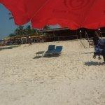 Φωτογραφία: Papillon Beach Huts