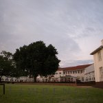 The Victoria Falls Hotel Photo