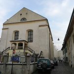 The jewish sinagog