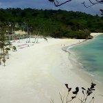 private hotel beach