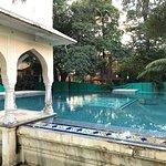 Naila Bagh Palace Foto