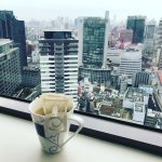 阪急國際酒店照片