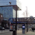 Foto van Novotel London Blackfriars