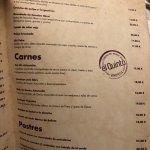 Photo of El Quinto Restaurante