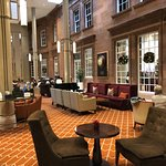 Photo of Waldorf Astoria Edinburgh - The Caledonian