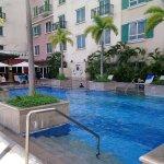 Photo de Manila Marriott Hotel