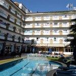 Photo de GHT Hotel Neptuno