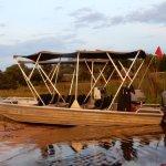 Photo of Camp Okavango