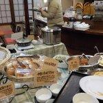 Foto de Matsumoto Tourist Hotel