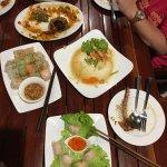 Delicious and cheap! (Unique Angkor Villa Restaurant)