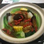 宽心园精致蔬食料理 (中坜 Sogo)照片