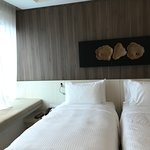 Foto de Oasia Hotel Novena, Singapore by Far East Hospitality