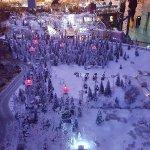 Grand Maket Russia Interactive Museum resmi