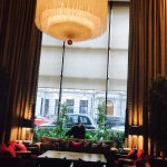 Foto van Four Seasons Hotel London at Park Lane
