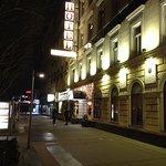 Foto van Austria Classic Hotel Wien