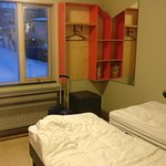 Photo of Reykjavik City HI Hostel