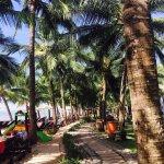 Foto de Hoang Ngoc Resort