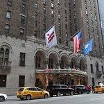 New York Marriott East Side Hotel 04