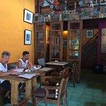 Photo of Bollero Restaurant