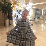 Foto de Moscow Marriott Royal Aurora Hotel