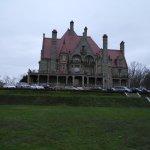 Craigdarroch Castle Foto