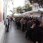 Foto de Bar Cafeteria El Yerno