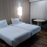 Foto di AC Hotel Malaga Palacio