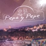 Photo of Pepa y Pepe