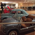 Photo de The Private Collection of Antique Cars of H.S.H. Prince Rainier III