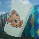Billede af Disney's Art of Animation Resort