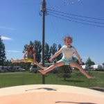 Lots to do for kids- always a fun stay