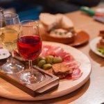 The Angel, Wine & Cheese Bar