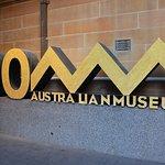 Photo of Australian Museum